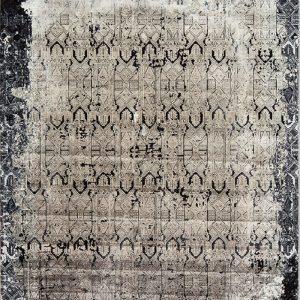 فرش مدرن کد 2008 | فرش اکسیر
