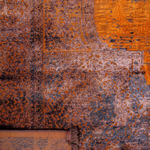 فرش باستان کد 1018 | فرش اکسیر