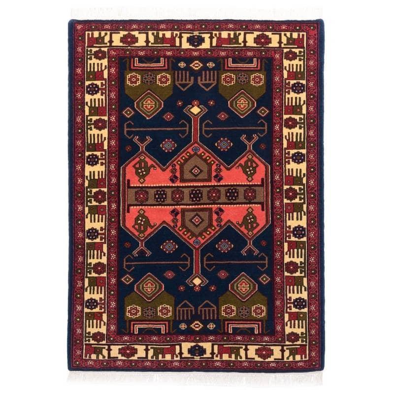 تاریخچه فرش بافی در استان کردستان   شرکت فرش اکسیر