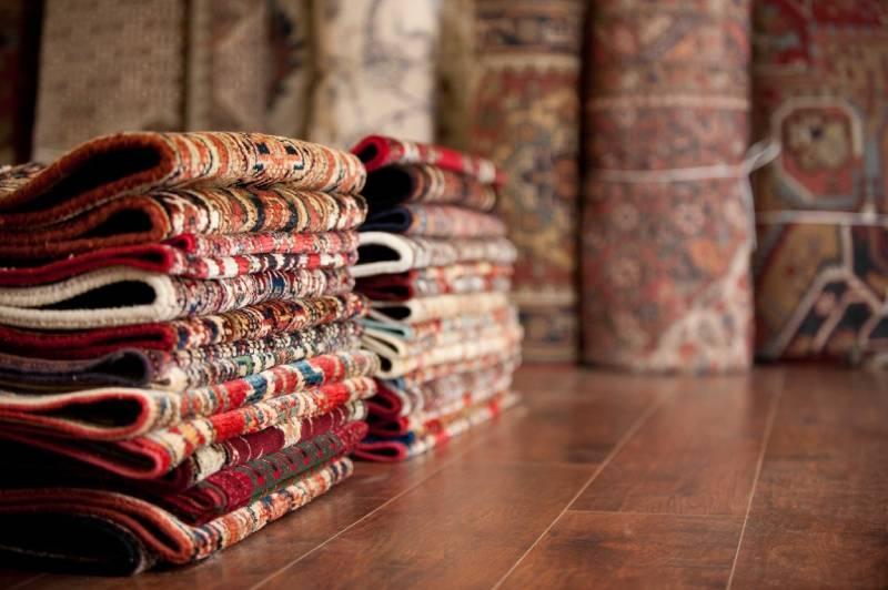 انواع فرش دستباف | فرس اکسیر