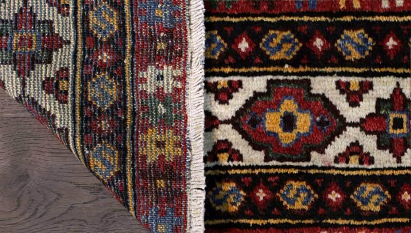 شانه فرش چیست؟ | شرکت فرش اکسیر