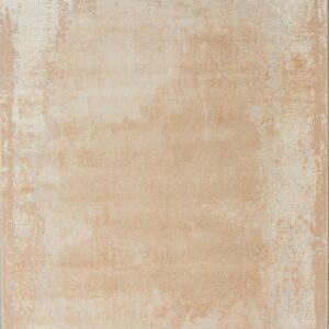 فرش شمسه رنگ بژ کد 3021 | شرکت فرش اکسیر