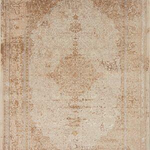 فرش شمسه رنگ بژ کد 3029 | شرکت فرش اکسیر