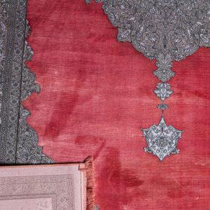 فرش باستان کد 1022 | فرش اکسیر