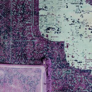 فرش باستان کد 1024 | فرش اکسیر