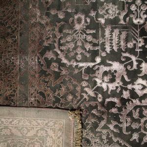 فرش باستان کد 1029 | فرش اکسیر
