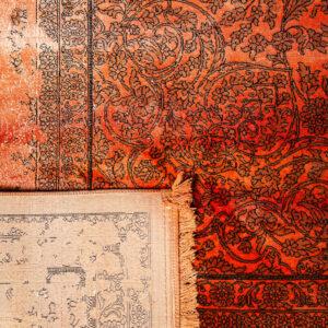 فرش باستان کد 1033 | فرش اکسیر