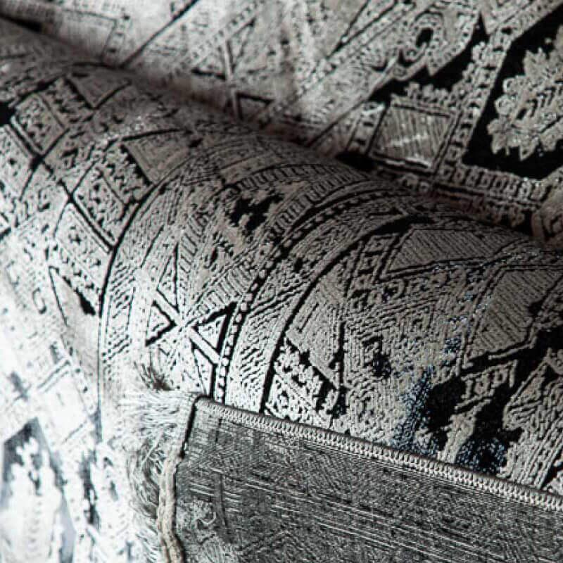 مجموعه فرش های مدرن ؛ طراحی شده برای دکوراسیون های امروزی | شرکت فرش اکسیر