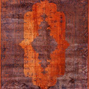 فرش باستان کد 1002 | فرش اکسیر