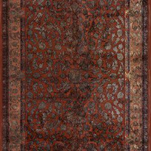 فرش باستان کد 1004 | فرش اکسیر