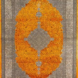 فرش باستان کد 1007 | فرش اکسیر