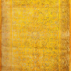 فرش باستان کد 1009 | فرش اکسیر