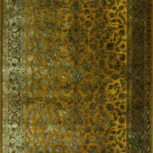 فرش باستان کد 1011 | فرش اکسیر