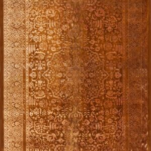 فرش باستان کد 1017 | فرش اکسیر