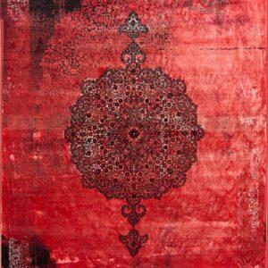 فرش باستان کد 1020 | فرش اکسیر