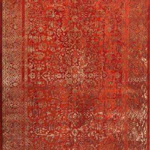 فرش باستان کد 1021 | فرش اکسیر