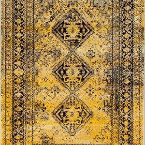 فرش باستان کد 1025 | فرش اکسیر