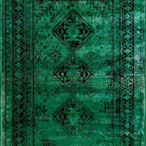 فرش باستان کد 1026 | فرش اکسیر