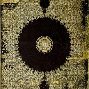 فرش باستان کد 1028 | فرش اکسیر