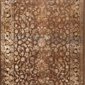 فرش باستان کد 1030 | فرش اکسیر
