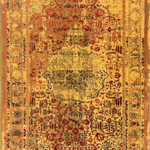فرش باستان کد 1036 | فرش اکسیر