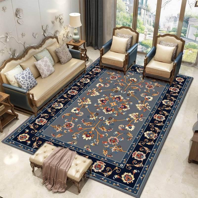 فرش ۱۲۰۰ شانه مناسب چه مکانی است؟   شرکت فرش اکسیر