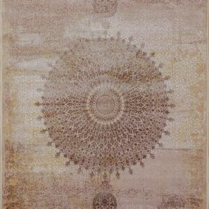 فرش شمسه کد 3036 | شرکت فرش اکسیر