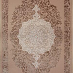 فرش شمسه کد 3033 | شرکت فرش اکسیر