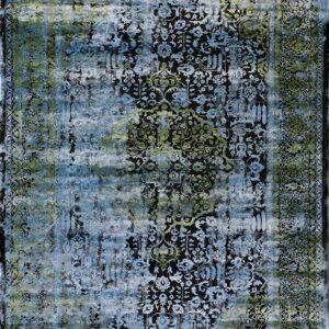 فرش باستان کد 1040 | شرکت فرش اکسیر