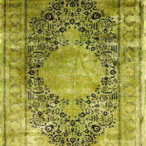 فرش باستان کد 1041 | شرکت فرش اکسیر
