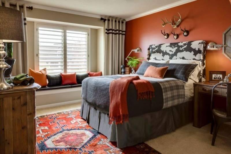 چه نوع فرش لاکی مناسب فضای اتاق شماست؟   شرکت فرش اکسیر