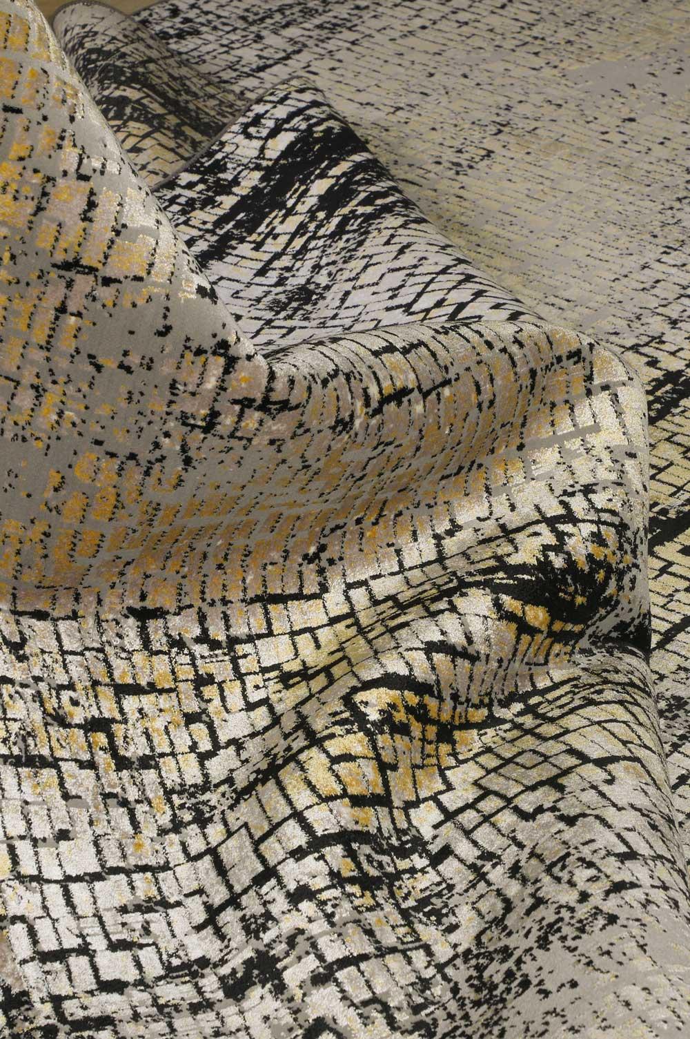 فرش طلایی گلدن ادیشن | شرکت فرش اکسیر