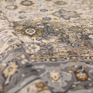 فرش وینتیج - کد 6001 | شرکت فرش اکسیر