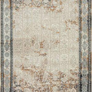 فرش وینتیج _ کد 6005 | شرکت فرش اکسیر