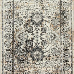 فرش وینتیج _ کد 6007 | شرکت فرش اکسیر