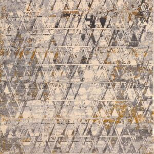 فرش وینتیج _ کد 6023 | شرکت فرش اکسیر هالی