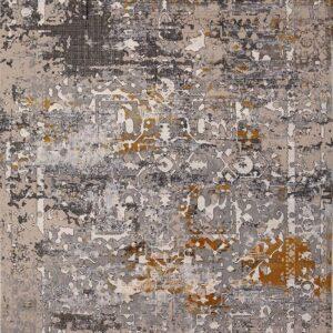 فرش وینتیج _ کد 6034 | شرکت فرش اکسیر هالی
