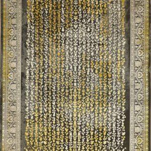 فرش گلدن ادیشن کد 5011 | شرکت فرش اکسیر