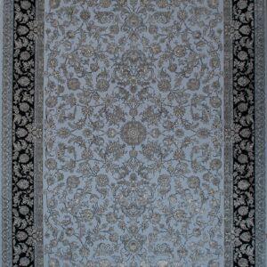فرش مدرن رنگ طوسی، کد 2030   شرکت فرش اکسیر
