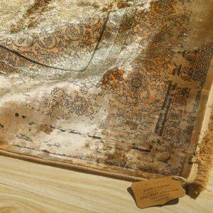 فرش باستان کد 1045 | شرکت فرش اکسیر هالی
