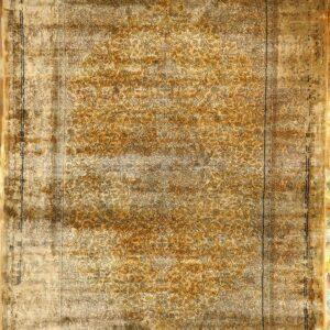 فرش باستان کد 1045 | شرکت فرش اکسیر