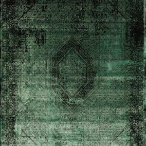 فرش باستان کد 1047 | شرکت فرش اکسیر