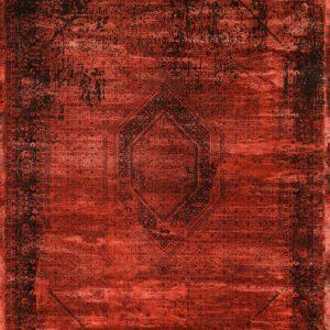 فرش باستان کد 1048 | شرکت فرش اکسیر