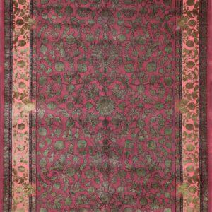 فرش باستان کد 1058 | شرکت فرش اکسیر