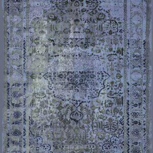 فرش باستان کد 1061 | شرکت فرش اکسیر