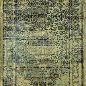 فرش باستان کد 1060 | شرکت فرش اکسیر