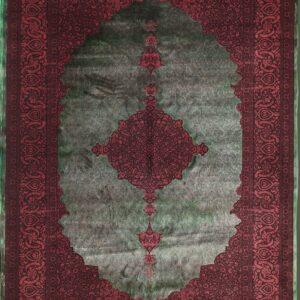 فرش باستان کد 1050 | شرکت فرش اکسیر