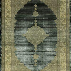 فرش باستان کد 1051 | شرکت فرش اکسیر