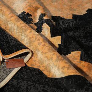 فرش باستان کد 1053 | شرکت فرش اکسیر