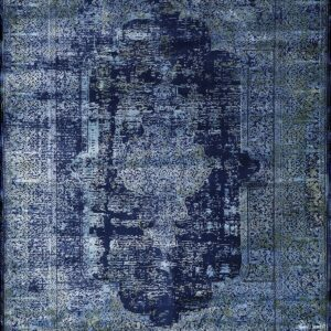 فرش باستان کد 1055 | شرکت فرش اکسیر